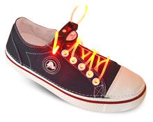 Flashing Shoelaces